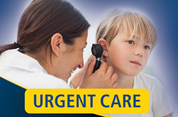 UR Medicine Thompson Health Urgent Care