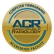 ACR Computed Tomography Logo