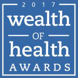 RBJ Wealth of Health Award