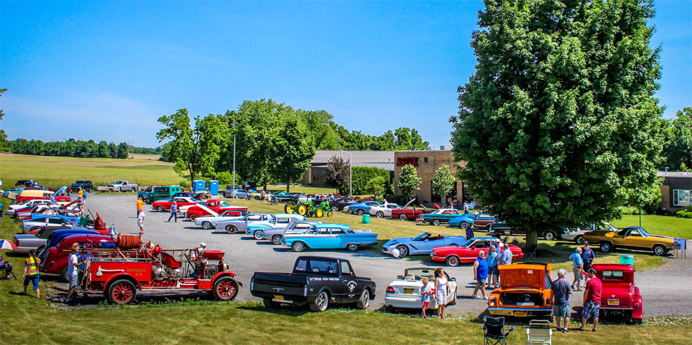 Cruisin' for a Cause 2016