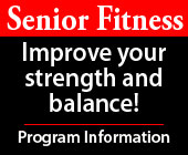 Senior Fitness Program Classes