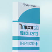 Thompson Health Medical Center