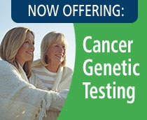 Cancer Genetic Testing