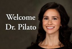 photo of Alexis Palito, MD, she is accepting OB/GYN patients in Canandaigua and Victor