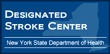 Designated Stroke Center