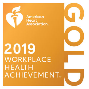 AHA 2019 Workplace Health Achievement