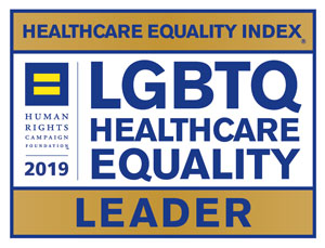 LGBTQ Healthcare Equality Leader Healthcare Equality Index