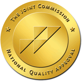 The Joint Commission - Quality Seal