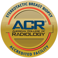ACR Stereotactic Breast Biopsy