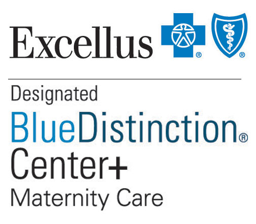 Blue Disctinction Center+ Maternity Care