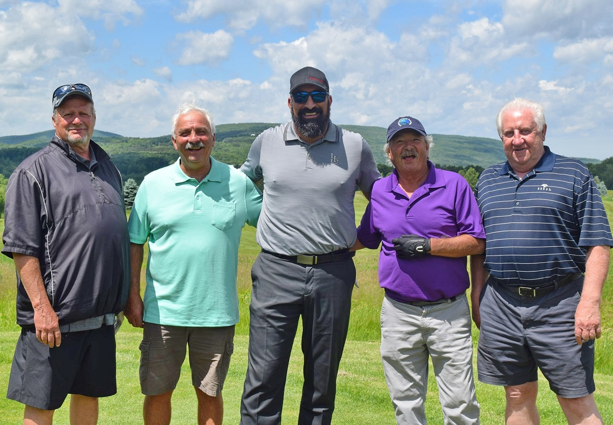 2019 Margery Coughlin Pawluk Golf Tournament