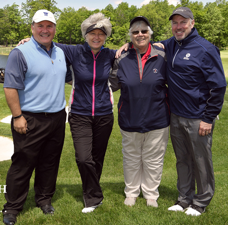 2019 Thomspon Health Golf Classic photo gallery click on photo to open gallery