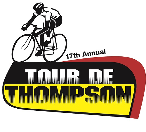 17th Annual Tour de Thompson
