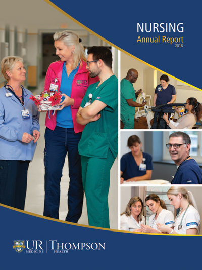 Thompson Health Annual Report