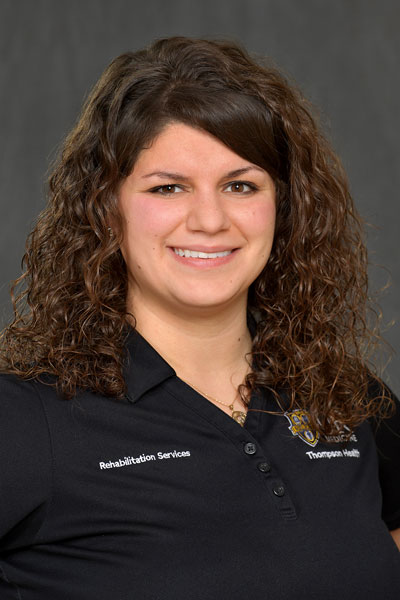 Ashley Zaroogian, PT, DPT