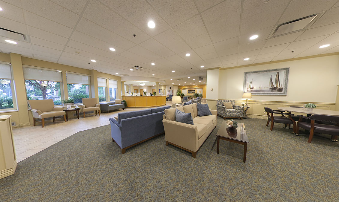 M.M. Ewing Continuing Care Center Virtual Tour