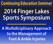 2014 Flinger Lakes Sports Symposium